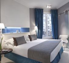 國會大酒店 - 布魯塞爾