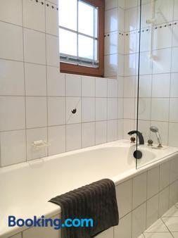 Ferienhaus Alpenland - Flachau - Bathroom