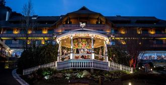 Hotel Casa da Montanha - Gramado - Building