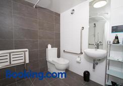 Aurora on George - Dunedin - Bathroom