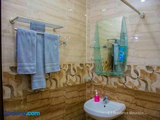 Easy Stay Residence - Trou Aux Biches - Bathroom