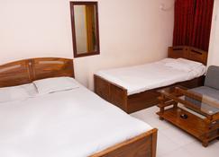 Hotel Diamond Park - Chittagong - Habitación
