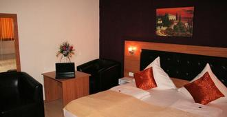 Hotel Drei Kronen - Dortmund - Quarto