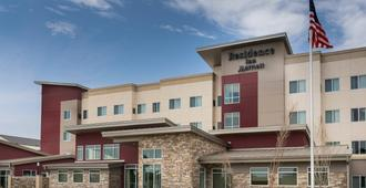 Residence Inn by Marriott Dallas Plano/Richardson at Coit Rd. - פלאנו