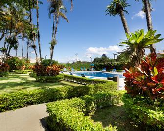 哥斯大黎加聖約瑟機場智選假日酒店 - 阿拉輝拉 - 阿拉胡埃拉 - 游泳池