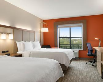 Holiday Inn Express & Suites Charleston - Mount Pleasant - Mount Pleasant - Κρεβατοκάμαρα