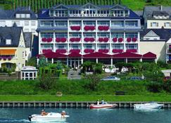 Moselstern-Hotel 'brixiade & Triton' - Cochem - Building