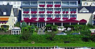 布里西亞的摩澤斯滕酒店 - 柯赫姆 - 科赫姆 - 建築