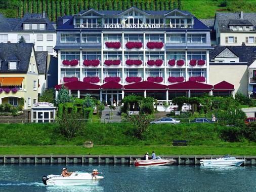 Moselstern-Hotel 'Brixiade & Triton' - Cochem