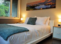 Simply Luxury Stays - Ottawa - Habitación