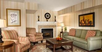 Country Inn & Suites Atlanta Ap South, GA - Atlanta - Soggiorno