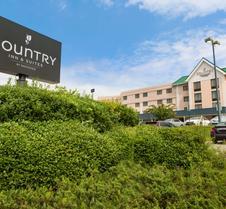 Country Inn & Suites Atlanta Ap South, GA