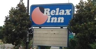 Relax Inn - Birmingham