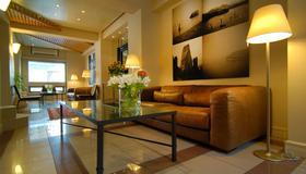 Philippos Hotel - Αθήνα - Σαλόνι ξενοδοχείου