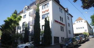 Hotel Astoria am Urachplatz - שטוטגרט - בניין