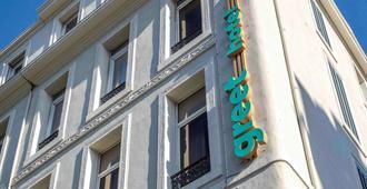 Greet Hotel Marseille Centre St. Charles - Marseille - Building