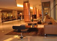 Mds Hotel Calama - Calama - Lobby