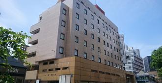 Crown Hills Kanazawa - Kanazawa - Building
