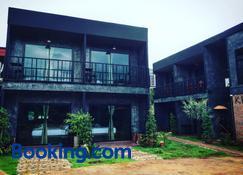 Keeree Loft Resort - Thong Pha Phum - Bâtiment