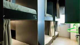 Backpackers Inn, Kaohsiung - Kaohsiung - Chambre