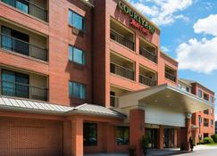 Courtyard by Marriott Worcester - Worcester - Building