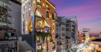 Seahorse Hostel & Bar By Havi - Đà Nẵng - Gebäude