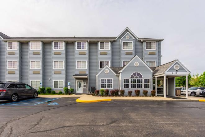 印第安納波利斯 6 號汽車旅館 - 印第安那波里 - 印第安納波利斯 - 建築