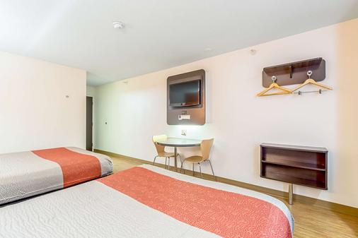 Motel 6 Indianapolis, IN - Indianapolis - Makuuhuone