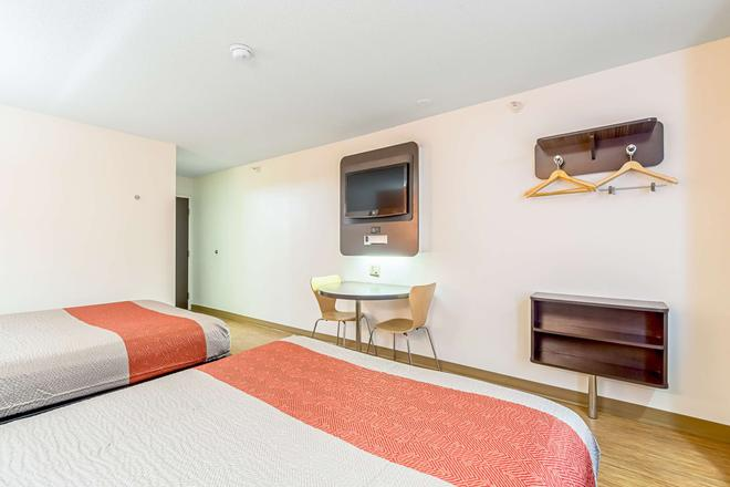 Motel 6 Indianapolis - Ιντιανάπολη - Κρεβατοκάμαρα