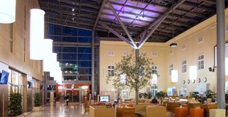 Jufa Hotel Wien - Vienna - Lobby