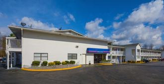 Motel 6 Chattanooga East - Chattanooga - Building