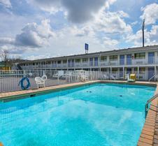 Motel 6 Chattanooga East
