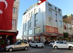 Seref Hotel - Yalova - Building