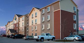 Woodspring Suites Ogden - West Haven