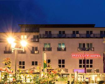 Mercure Hotel Bad Oeynhausen City - Bad Oeynhausen - Building