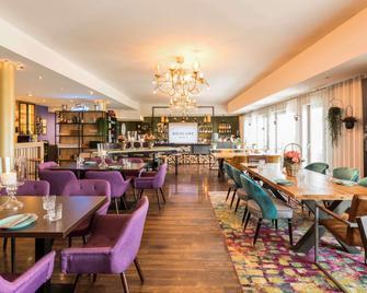 Mercure Hotel Bad Oeynhausen City - Bad Oeynhausen - Restaurant