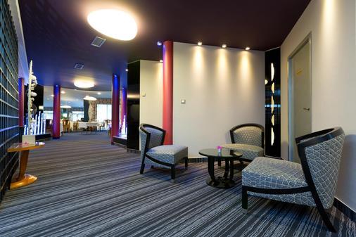 Best Western Plus La Fayette Hotel et SPA - Épinal - Bar