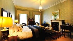 The Townhouse - Kelso - Chambre