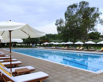 Kassandra Palace Hotel & Spa - Kriopigi - Pool