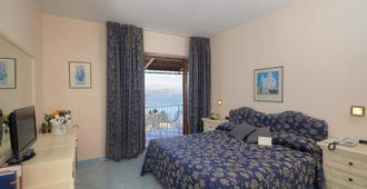 Hotel Le Querce Thermae & Spa - Ischia - Soverom