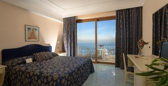 Hotel Le Querce Thermae & Spa - Ischia - Κρεβατοκάμαρα