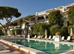 Hotel Le Querce Thermae & Spa - Ischia - Bâtiment