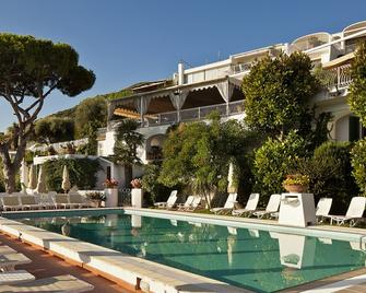 Hotel Le Querce Thermae & Spa - Ischia - Building