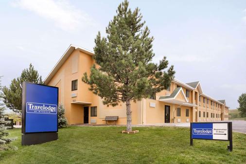 Travelodge by Wyndham Cheyenne - Cheyenne - Building
