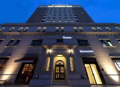 Daiwa Roynet Hotel Yokohama-Koen - Yokohama - Toà nhà