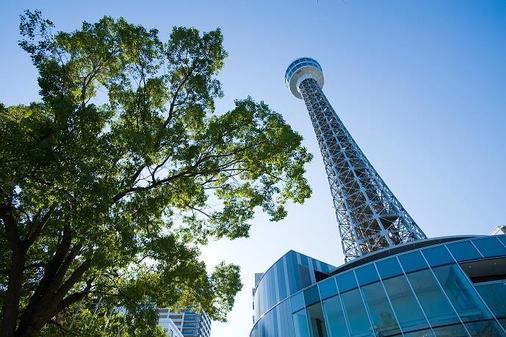 Daiwa Roynet Hotel Yokohama-Koen - Jokohama - Nähtävyydet