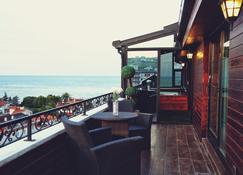 My Suit Residence - Samsun - Balkon