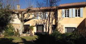 Clos St Pierre De Fraisse - Αβινιόν - Κτίριο