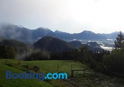 Vaznik Farm House Apartments - Bled - Outdoor view