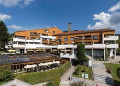 Karma Bavaria - Schliersee - Edificio